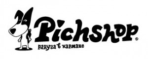 товарный знак Pichshop
